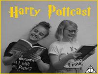 Harry Pottcast & Hemmelighedernes Kammer (18:18)