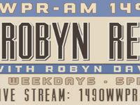 The Robyn Report Excerpt - 21 September 2012 - Kia Scherr Interview Part II