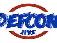 DefCon Jive Episode 120 - Sturd Degree Burns