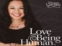 Love Being Human