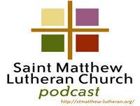 18th Sunday after Pentecost – Pr. Ryan Paetzold