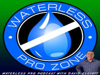 Old Podcast - Waterless Podcast Episode #4 David Elliott Interviews Justin Bonnett
