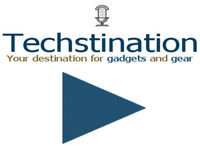Techstination Week April 3