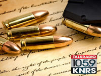 Gun Radio Utah: Guns, Legislation, and other things you should know.