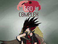"God Complex Chapter 21: ""Between Conquerors"""
