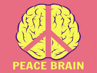The Peace Brain Show, August 5, 2020