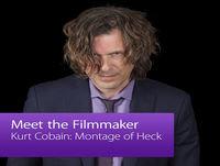 Kurt Cobain: Montage of Heck: Meet the Filmmaker