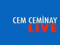 Episode 64 - Cem Ceminay LIVE 16/10/2019
