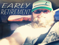 #EarlyRetirement 013 Taking Chances and The Journey | Lifestyle - Art - Podcast | Ray Taylor