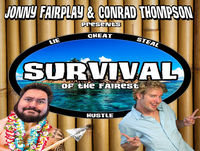 153: SURVIVOR NSFW Season 40 Talk with Reality Steve