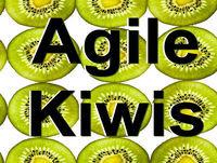 AgileKiwis Episode 001 - Sandy Mamoli