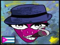 The Cuban Strawberry - Mini Mix Funk/Disco/Swing/Balken House - Episode 2