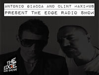 The Edge Radio Show #717 - Clint Maximus