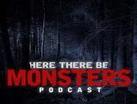 Sn. 5 Ep. 19 So many ghosts, a white bigfoot and a couple cool UFO stories.