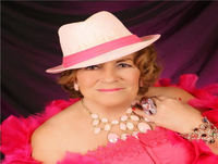Dame Shellie Hunt,Global Entrepreneur, Business Strategist, Int Speaker, & More