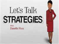 Let's Talk Strategies – What If Making More Money Fast Was Actually Easier
