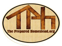 Episode 124 – What is the Prepared Homestead?