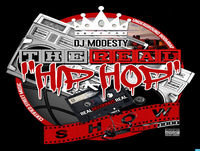 Dj modesty - the real hip hop show nƒ320