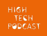 High Tech Podcast #10: Wat wordt de impact van technologie op topsport? #Tokyo2020