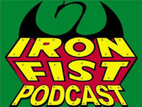 Ep 79 INTERVIEW WITH IRON FIST SEASON 2 SHOWRUNNER RAVEN METZNER