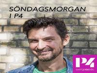 SöndagsMorgan i P4 2018-12-16 kl. 08.20