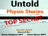 Untold Physio Stories 140 - You Definitely Don't Need That MRI