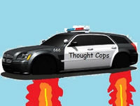 Thought Cops: Case File 103 with Tony of Hack the Movies
