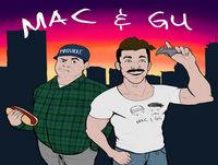 125: Mac v Gu: 1998 Movie Characters