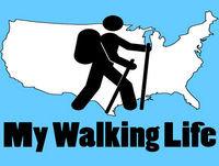 DAY 205 - Toms Final Day Walking Across America