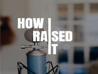 Ep. 83 How I Raised It with Lewis Gersh of PebblePost on 1.7.2019