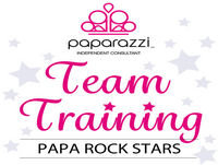 Papa Rock Stars podcast