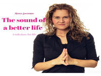 #10 – The Unlimited Actor – Nancy Mayans – The Sound Of A Better Life