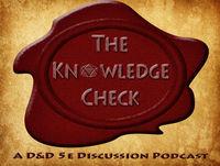 Ep. 36 The Knowledge Check Livestream #2!