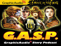 G.A.S.P. - Rattus New Yorkus (1 of 3) by Hunter Shea