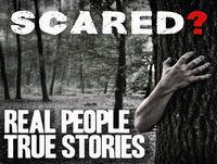 SCARED? 66: A Santa Sack of Paranormal Goodies
