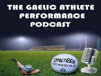 Ep 6: Carb-loading for GAA