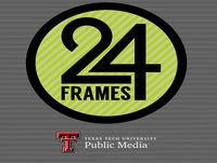 24 Frames - Charlotte Reagan, Local Author