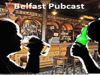 Belfast Pubcast: Ep1 - The Fly