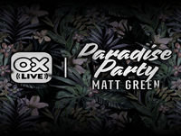 """Paradise party #139 ?"""" extended edition ?"""" 22-aug-19"""