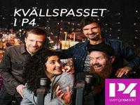 """Kvällspasset: """"Hänt i skog och mark!"""""""