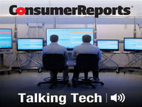 #16: CES 2015: Talking Tech from the Top of Vegas
