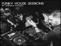 Funky House Sessions Series (Traxsource Get Louder in April 2016 Chart)