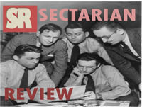 Sectarian Review 106: Rock Star Face