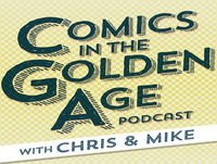 Mini Episode 46: EC Comics' Aces High!