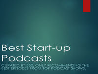 Best Startup Podcasts - 2 Per Week