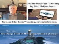 Episode 56 - Starting Your New Business - Guidance and Tips