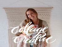 Annie Lupton: On finding her design path to Boho Chic Fibers