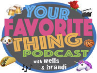 YFT Season 2. Ep 17: Sarah Hyland fills in for Brandi