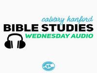 Daniel 9:20-27 – Seven Years A Week