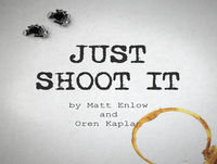 4 Paths to a Career in Directing - Just Shoot It 148